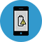 Nokia 6500 Slide не включается и не заряжается, нужно провести диагностику для выявления неисправности